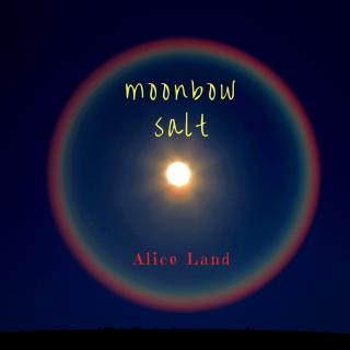 【雑貨】moonbow salt  (200g)