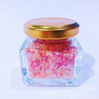 【食品】12/24.25クリスマス限定☆たべるJewelry salt (55g)