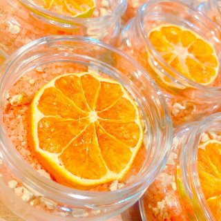 【食品】まるごとオレンジソルト (125g)