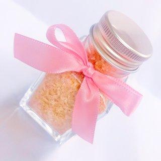 【雑貨】水瓶座下弦の月*joy!!!! salt (66g)