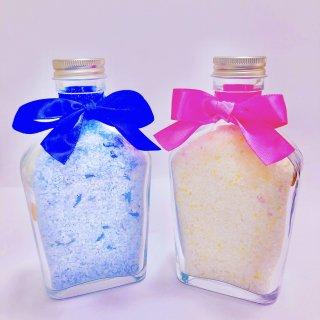 【雑貨】既にソルトランプをご購入の方のためのカート*七夕限定* 統合 salt lamp用詰め替えsalt set (salt230g×2)