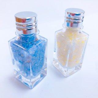 【雑貨】*七夕限定* 統合 salt set (salt15g×2)