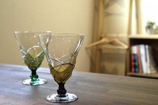 金華ワイングラス