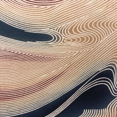 小紋|桂流水