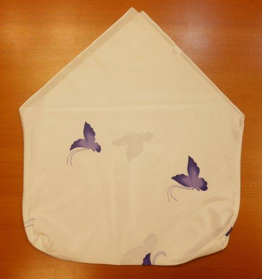 福々蝶々【紫色】