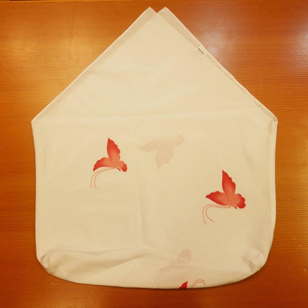 福々蝶々【ピンク】