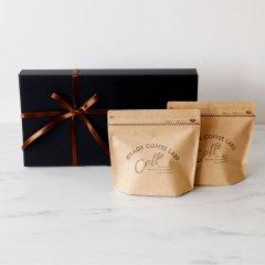コーヒー豆ボックス(400g)