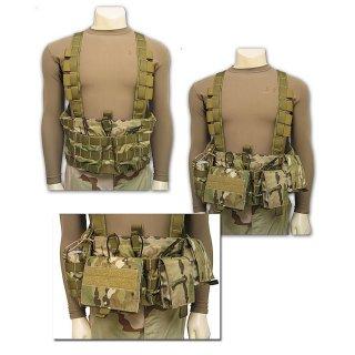 LBT_Low Profile Chest Vest (M4)