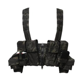 LBX_Lock and Load Chest Rig
