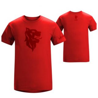 LBX Logo Tee (Red)