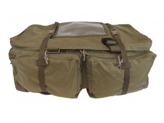 【お取寄せ】LBT_Medium Wheeled Load-Out Bag with Padding