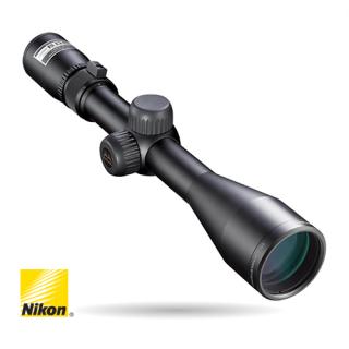 Nikon_Buckmasters II [3-9x40] BDCライフルスコープ