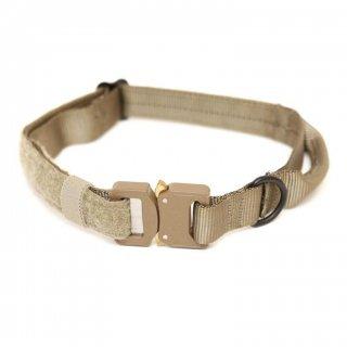 LBT_K9 Cobra Buckle Collar