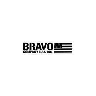 BCM_BRAVO Company USA Inc Sticker