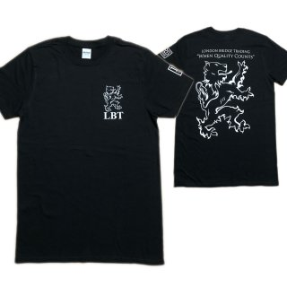 LBT×RST コラボTシャツ