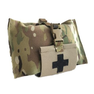 LBT_Stretch Small Blow-Out Kit Pouch (Multicam)