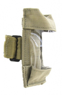 <img class='new_mark_img1' src='https://img.shop-pro.jp/img/new/icons57.gif' style='border:none;display:inline;margin:0px;padding:0px;width:auto;' />LBT_GPS Wrist Pouch (Coyote Tan)