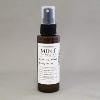 クーリング ミント ボディ ミスト Cooling Mint Body Mist 100ml