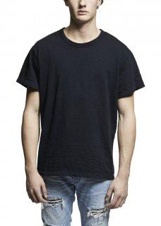 AMIRI/アミリ VINTAGE TEE BLACK/ヴィンテージ ティー ブラック コットン Tシャツ/メンズ/A0066