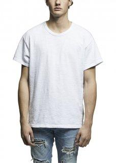 AMIRI/アミリ VINTAGE TEE WHITE/ヴィンテージ ティー ホワイト コットン Tシャツ/メンズ/A0067