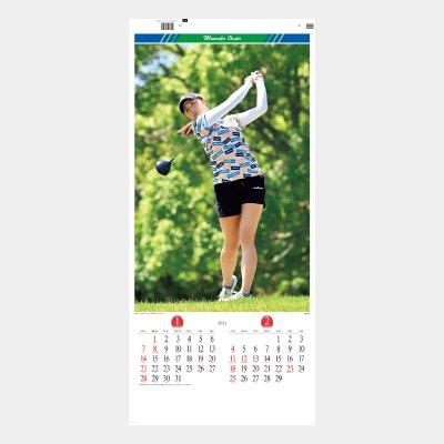 SB-016  レディースゴルフ