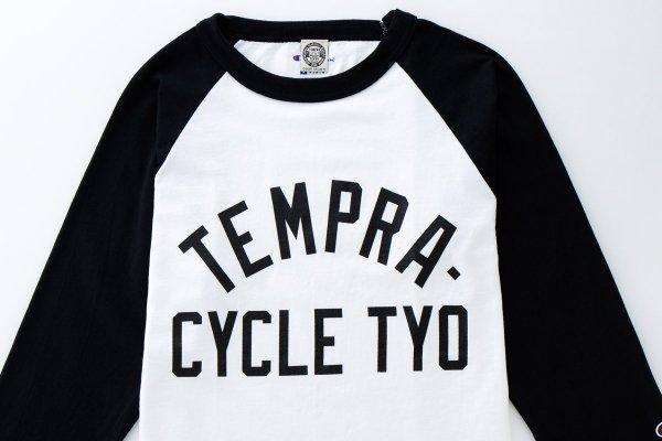 tempra Classics Logo Long Sleeve TEE