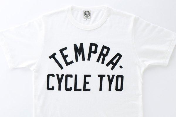 tempra Classics Logo TEE