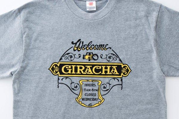 GIRACHA X GRIMB ORIGINAL TEE