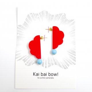 Kai bai bow!