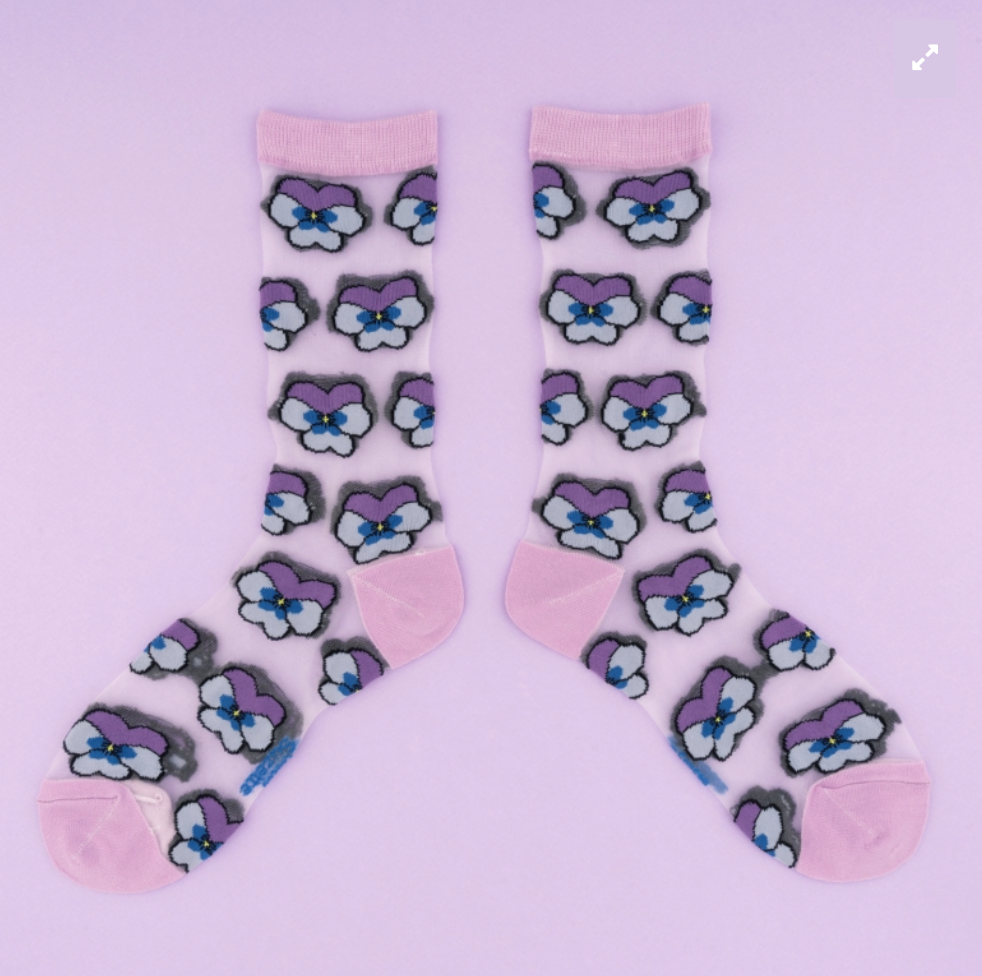 <img class='new_mark_img1' src='https://img.shop-pro.jp/img/new/icons11.gif' style='border:none;display:inline;margin:0px;padding:0px;width:auto;' />パンジーSHEER SOCKS