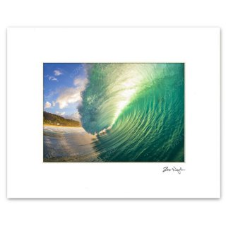 Zak Noyle<br>アートプリント<br>Green Room