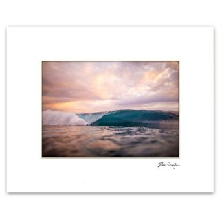 Zak Noyle<br>アートプリント<br>Painted Skies