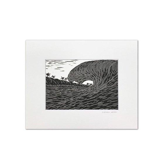 KEAN ARTS<br>アートプリント 8x10inch<br>