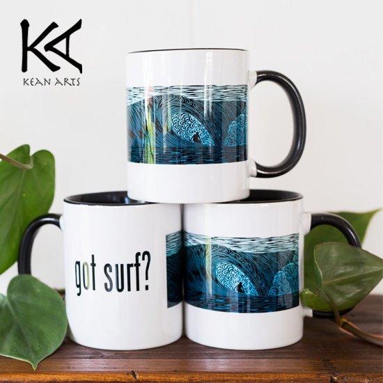 KEAN ARTS <br>マグカップ