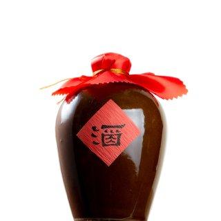 神気10年(シェンチー)500ml【江南派 紹興酒】紹興最大酒蔵による旨仙オリジナル復刻版紹興酒