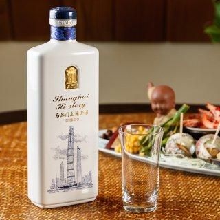 石庫門30年(シークーメン)【江南派 上海】世界の富豪を唸らす、最高峰老酒。