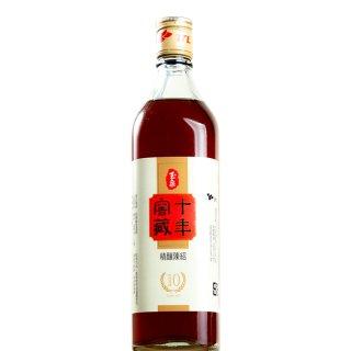 台湾老酒10年【南方派 台湾】日・中・台の酒文化融合 奇跡の合作