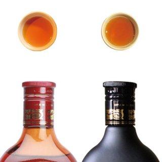 酒齢 のみくらべ 上海老酒版【豪華】〜石庫門12年・20年〜
