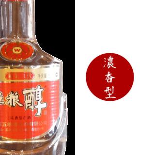 五粮醇【白酒 濃香型】