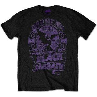 BLACK SABBATH Lord of this world, Tシャツ