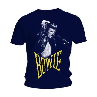 DAVID BOWIE Scream, Tシャツ
