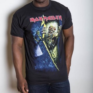 IRON MAIDEN No Prayer, Tシャツ