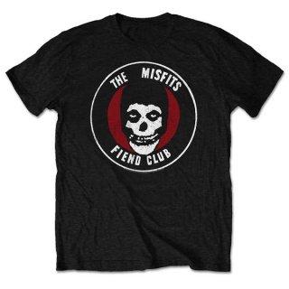 MISFITS Original Fiend Club, Tシャツ