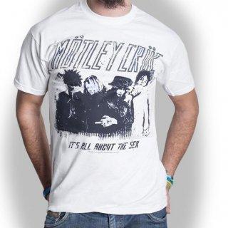 MOTLEY CRUE Stencil, Tシャツ