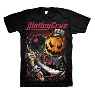 MOTLEY CRUE Halloween, Tシャツ