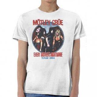 MOTLEY CRUE Every Mothers Nightmare, Tシャツ