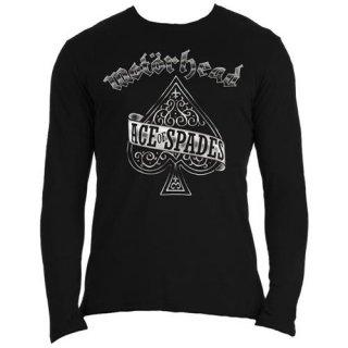 MOTORHEAD Ace of Spades, ロングTシャツ