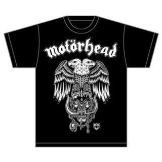 MOTORHEAD Hiro Double Eagle, Tシャツ