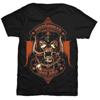 MOTORHEAD Orange Ace, Tシャツ