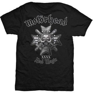 MOTORHEAD Bad Magic, Tシャツ